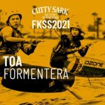 """CUTTY SARK """"Spirit of Adventure"""" FKSS 2021 