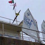 LIGA DE INVERNO – TROFÉU CIMERTEX-KOMATSU | 17 DE OUTUBRO | Clube de Vela Atlântico | Classes: Optimist, Laser, 420 e Snipe