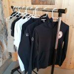 Merchandising CVA | Softshell, Sweat, Pólo, T-shirt, Calção e Boné
