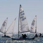 Troféu Maria Guedes Queiroz | 2 e 3 de Outubro | Clube Naval de Cascais